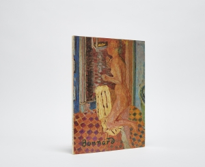 Pierre Bonnard Catalogue Cover