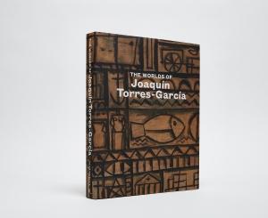 The Worlds of Joaquín Torres-García cover