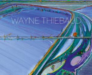 Wayne Thiebaud Rizzoli book cover