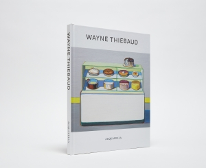Wayne Thiebaud cover
