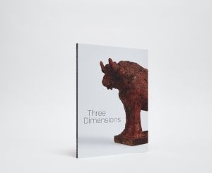 Three Dimensions cover