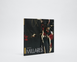 Manolo MIllares Catalogue Cover