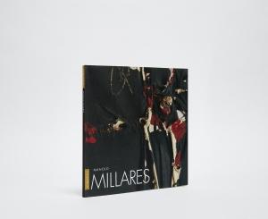 Manolo MIllares Catalogue Cover