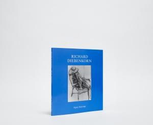 Richard Diebenkorn Catalogue Cover