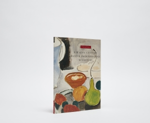 XIX & XX Century Master Paintings & Sculpture Catalogue Cover