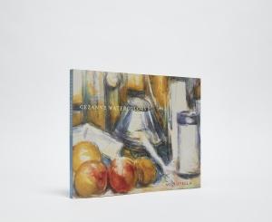Cézanne Watercolors Catalogue Cover