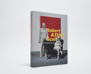 Robert & Ethel Scull: Portrait of a Collection Catalogue Cover