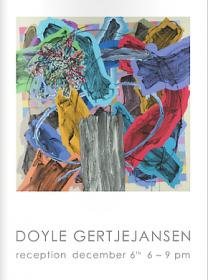 Doyle Gertjejansen