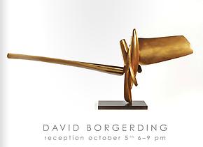 David Borgerding