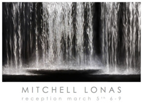 Mitchell Lonas