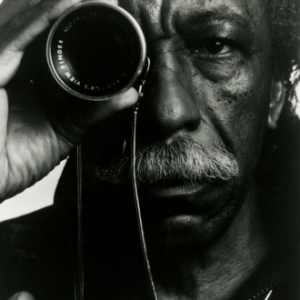 GORDON PARKS: A POET AND HIS CAMERA