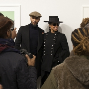 """GORDON PARKS: I Am You 