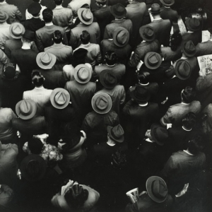 Gordon Parks: The New Tide, Early Work 1940-1950