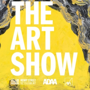 ADAA - The Art Show