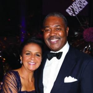 Carol Sutton Lewis and William M. Lewis, Jr.