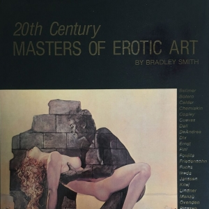 """Twentieth Century Masters of Erotic Art"""