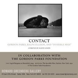 Contact: Gordon Parks