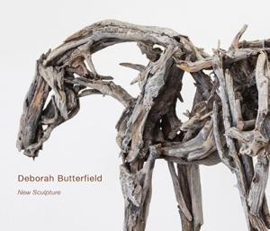 Deborah Butterfield: New Sculpture
