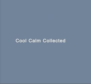 Cool Calm Collected - Danese Catalogue