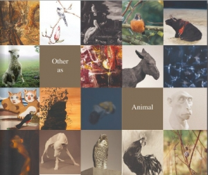 Other as Animal - Danese exhibition catalogue