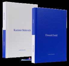 DONALD JUDD / KAZIMIR MALEVICH