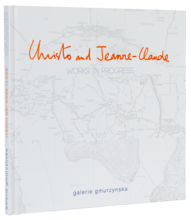 Christo and Jeanne-Claude: Works in Progress