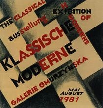 The Classical Moderns