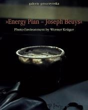 Energy Plan – Joseph Beuys