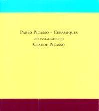 Pablo Picasso – Céramiques