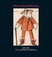 Elena Liessner-Blomberg