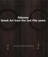 Odyssey: Greek Art from the Last Fifty Years