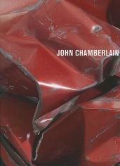 John Chamberlain, Early Years