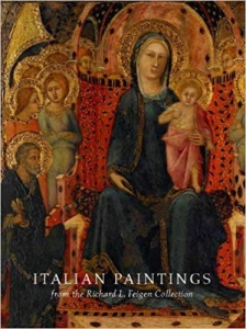 Italian Paintings from the Richard L. Feigen Collection
