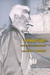 Nathan Lyons