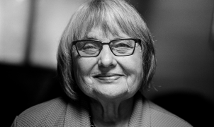 Mary Lou Finley