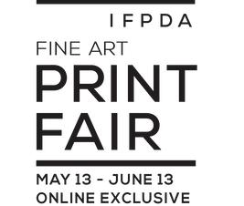 IFPDA Fine Art Print Fair Online Spring 2020