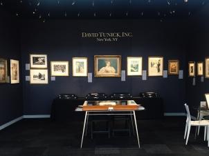 IFPDA Fine Art Print Fair 2017
