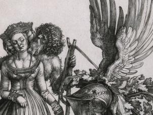 Albrecht Dürer: Select Prints