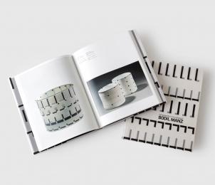 Keramikeren/The Ceramist: Bodil Manz