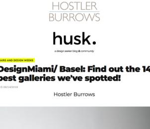 Husk Design Blog