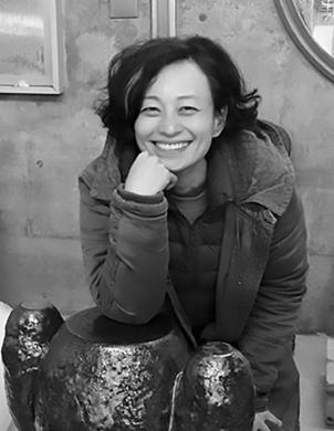Eun-ha Paek