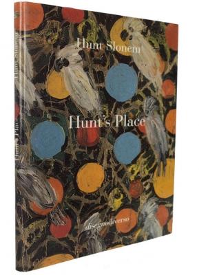 HUNT'S PLACE