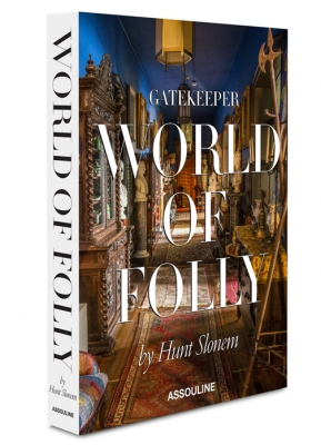 GATEKEEPER WORLD OF FOLLY