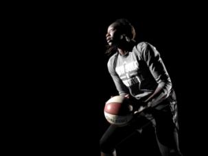 Tina Charles WNBA
