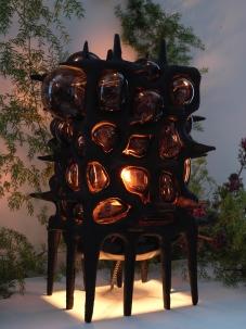 Illumination Machine - Iron