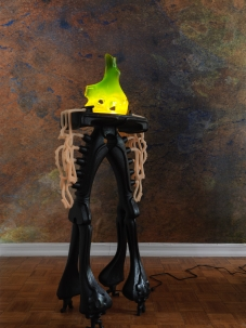 Bionic Knees for Atlas