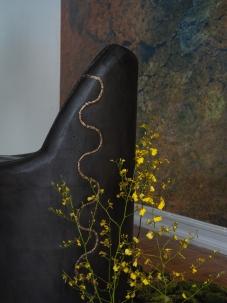 Bronze Vein Chair