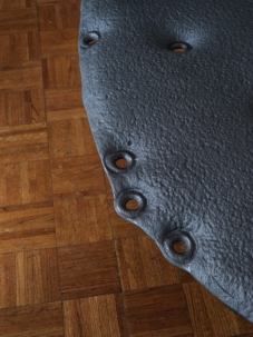Holey Foam Table