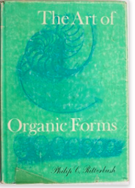 Art of Organic Form catalogue and Exhibition Smithsonian