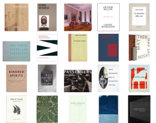 Peter Blum Edition: Books and Prints